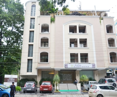 Hotel South Avenue,Indore